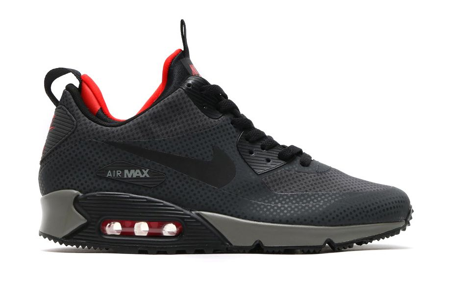 premium selection 0e193 56ec1 Nike Air Max 90 Utility
