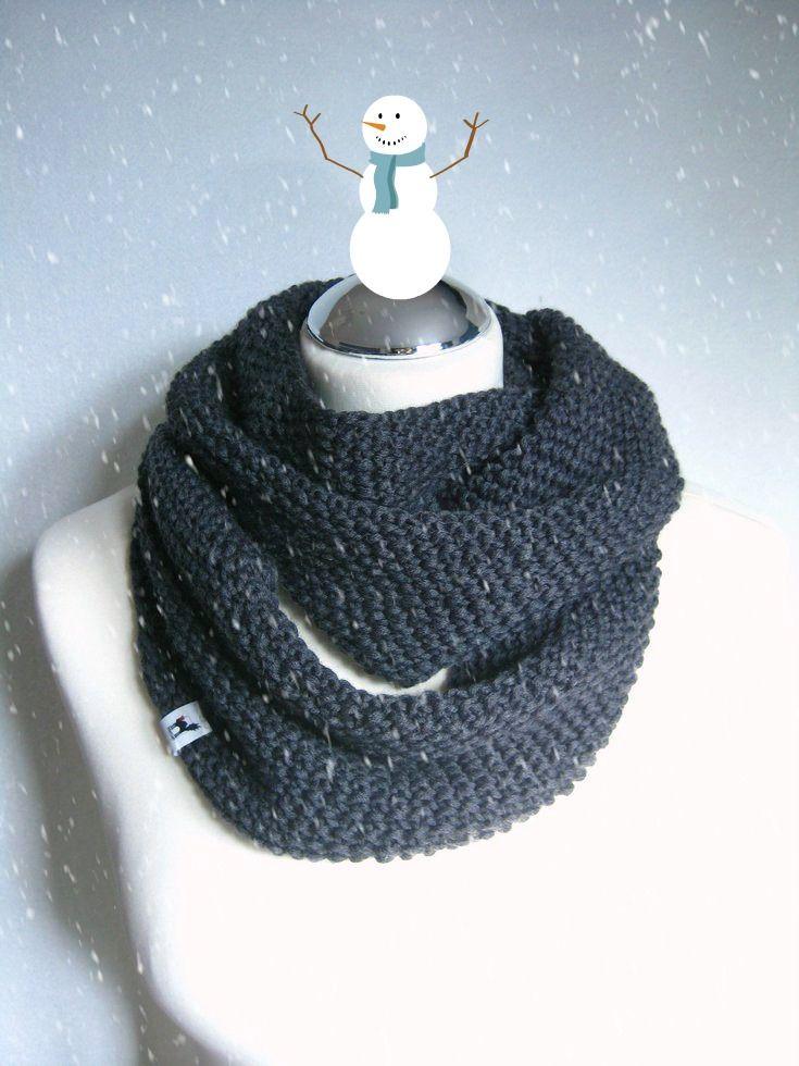Photo of So funktioniert es: Strickschal mit Perlenmuster stricken