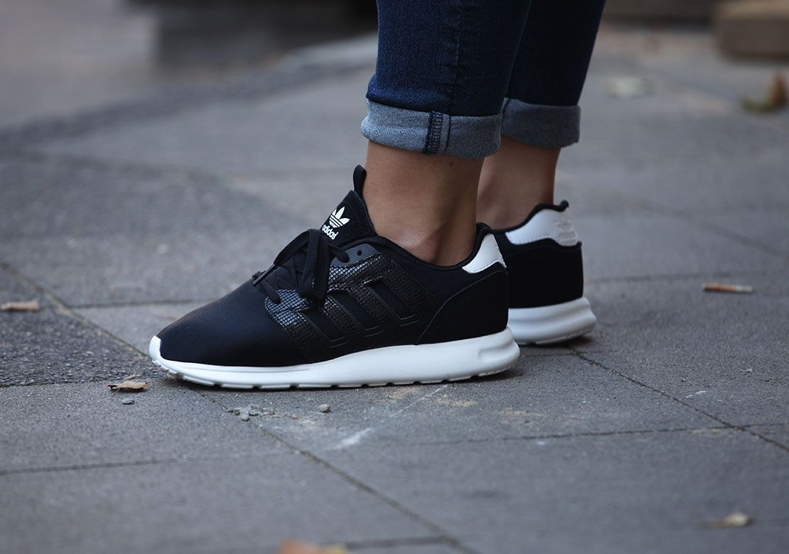 new product 5097c 4af0b Adidas Zx Flux 500 smithsestates.co.uk