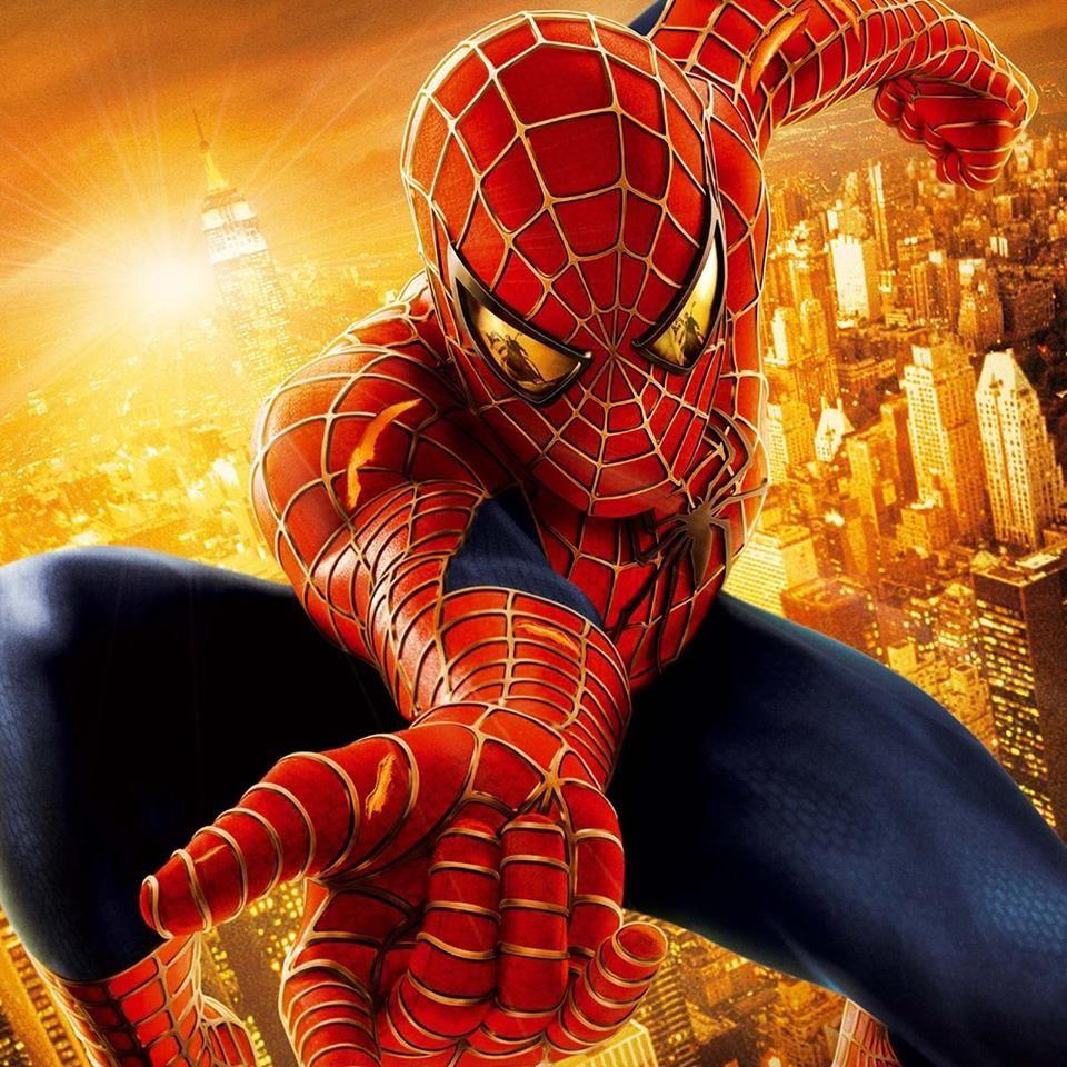 Spiderman 2 Tobey Maguire The Best Spiderman Superhero