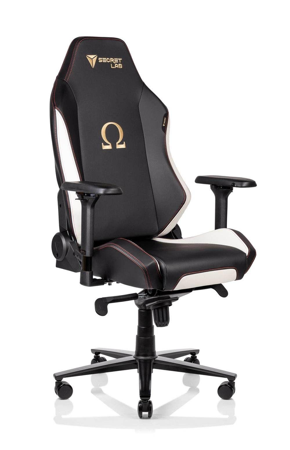 OMEGA Series gaming chairs Secretlab US in 2020 Gaming