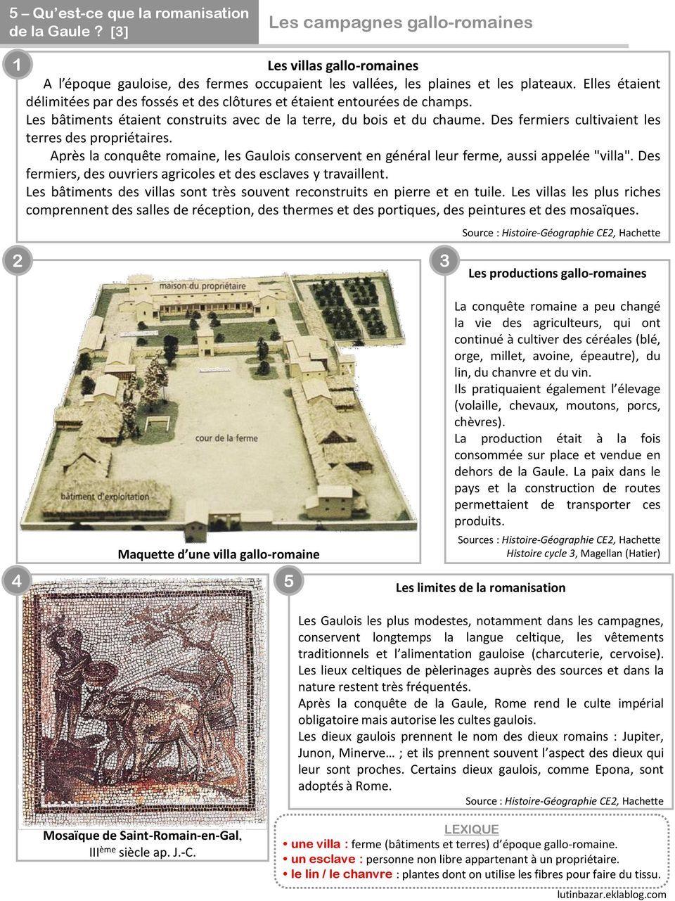 Epingle Sur C3 4 Hist Arts3 Antiquite