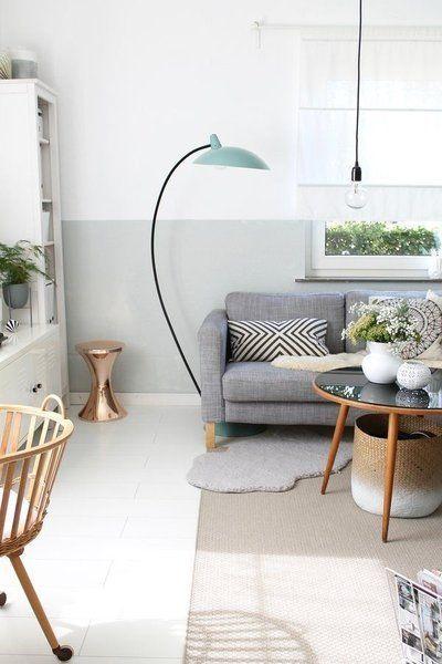 Der neue Samsung QLED TV zuhause bei BrittaBloggt \u201cAuf dem - wohnzimmer ideen fernseher
