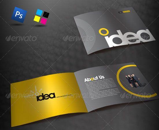 Image result for brochure design   DESIGN: Print   Pinterest   Brochures
