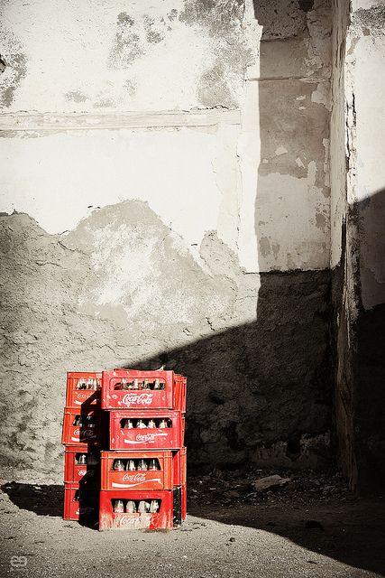 """la chispa de la Vida"", Naturaleza muerta via Flickr."
