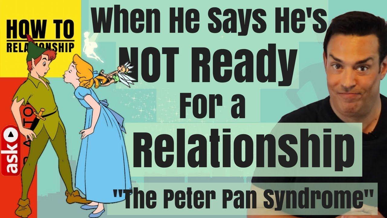 peter pans dating