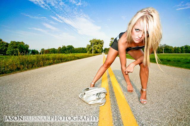 © Jason Rusnak Photography | Model - Christina