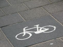 Stuff dutch people like - No. 1: Bicycles
