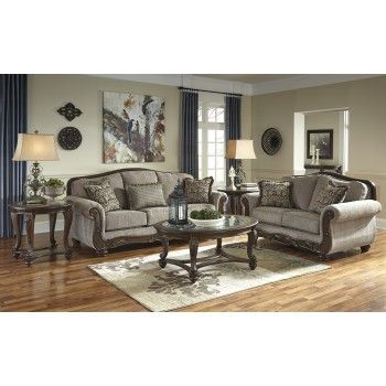 Get Your Cecilyn   Cocoa   Sofa U0026 Loveseat At Furniture Country, Gainesville  FL Furniture Store.