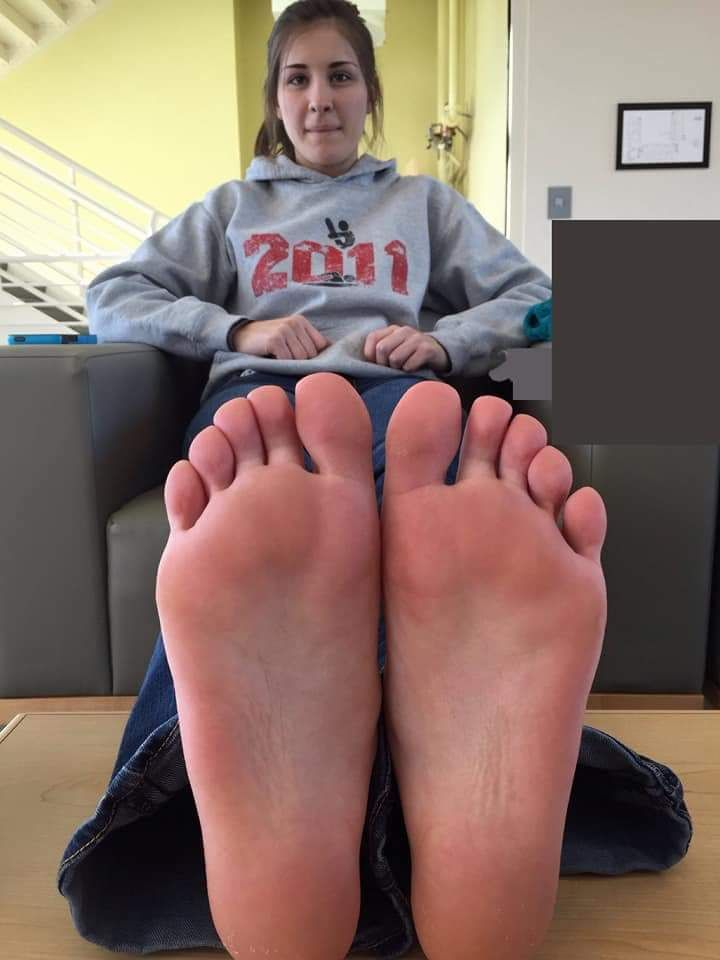 soles Women feet s bare