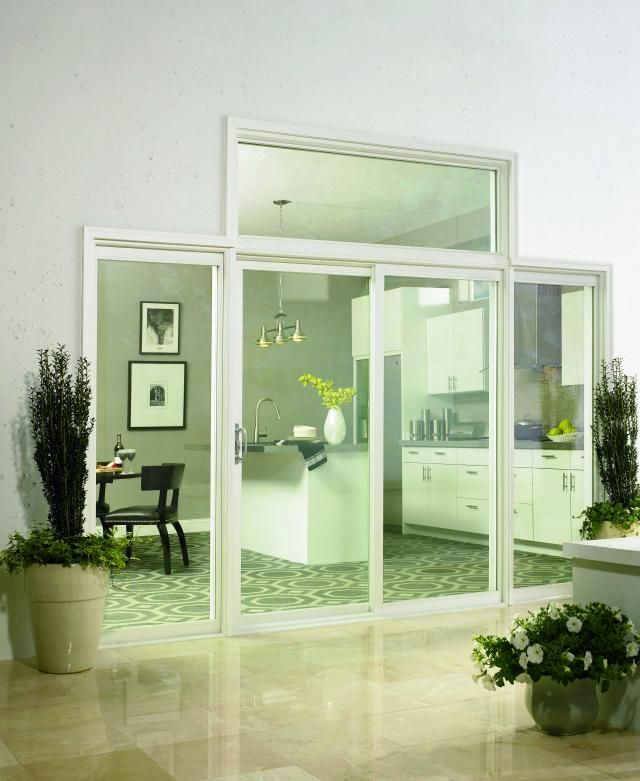 Change Your World View See The Exciting Possibilities With Energy Star Qualified Sliding Patio Doors Patio Doors Replacement Patio Doors Sliding Patio Doors