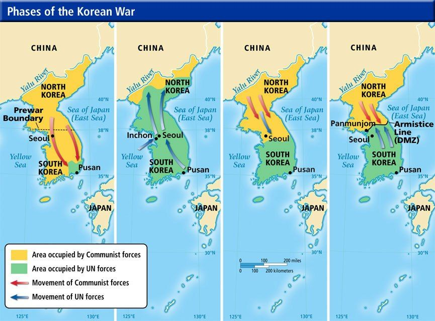 Stop provoking n korea the history of us involvement stop provoking n korea the history of us involvement gumiabroncs Image collections