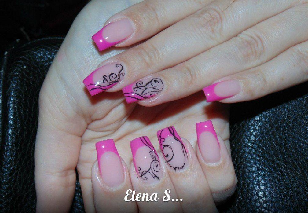 Елена Наращивание ногтей,плетение косичек