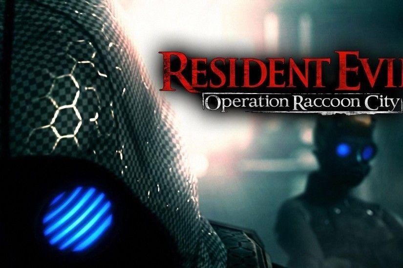 Resident Evil Operation Raccoon City Wallpapers By Alex Allen 3 Resident Evil Operation Raccoon City Resident Evil Movie