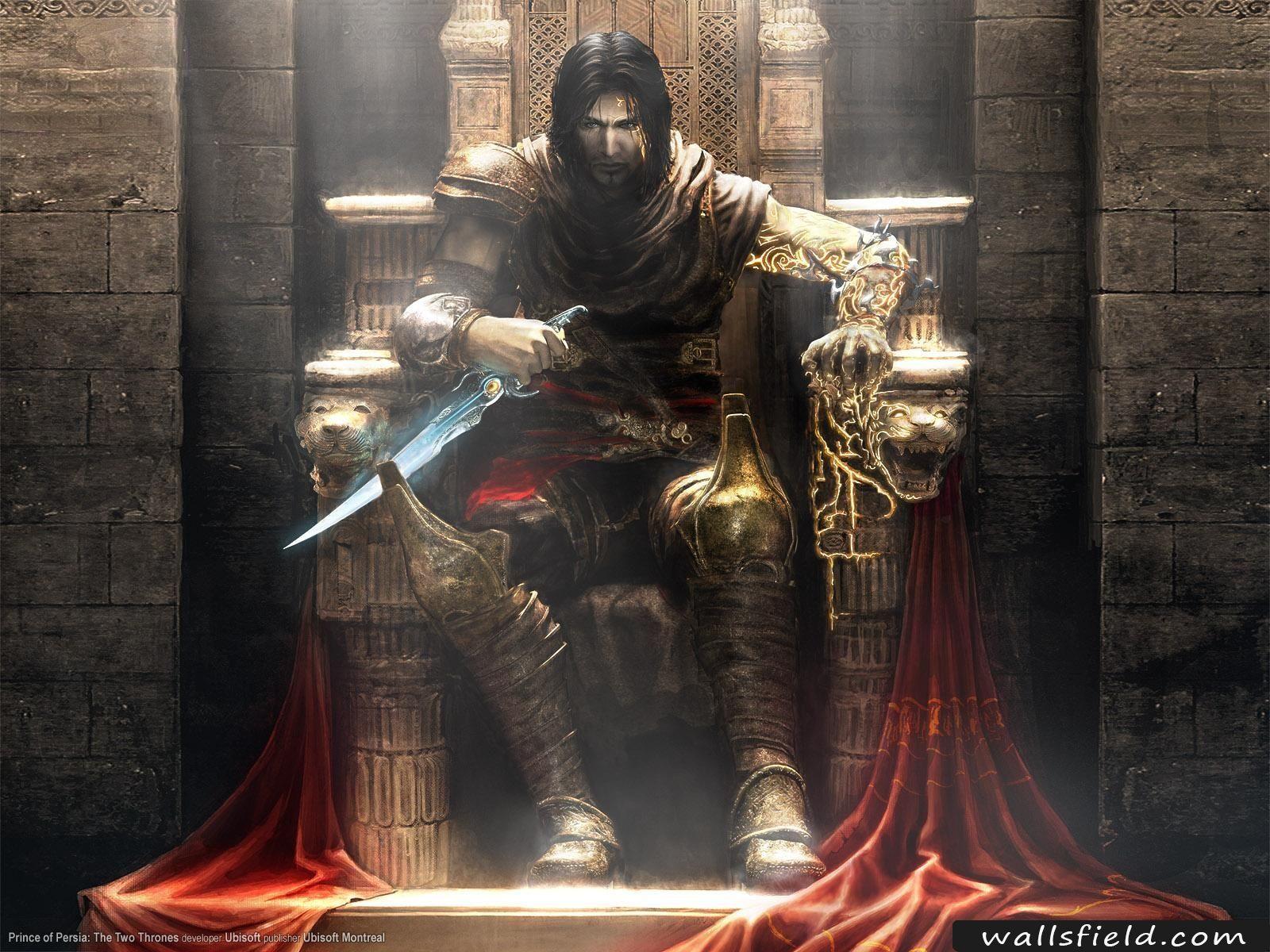Prince Of Persia Wallsfield Com Free Hd Wallpapers Prince Of Persia Persia Ancient Mythology