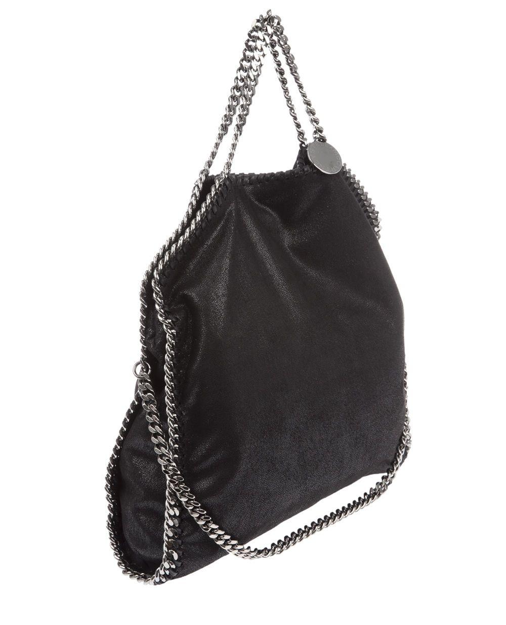 Connu Non-Leather Bags. | Stella McCartney, Stella mccartney falabella  AC13