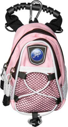 Creighton Blue Jays Pink Mini Day Pack Set Of 2 Click Image For More Details This Is An Amazon Affiliate Link And I Receive A Com Pink Mini Sport Pack Bags