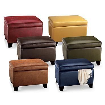 Phenomenal Cordoba Storage Ottoman Michael Leather Ottoman Ottoman Alphanode Cool Chair Designs And Ideas Alphanodeonline