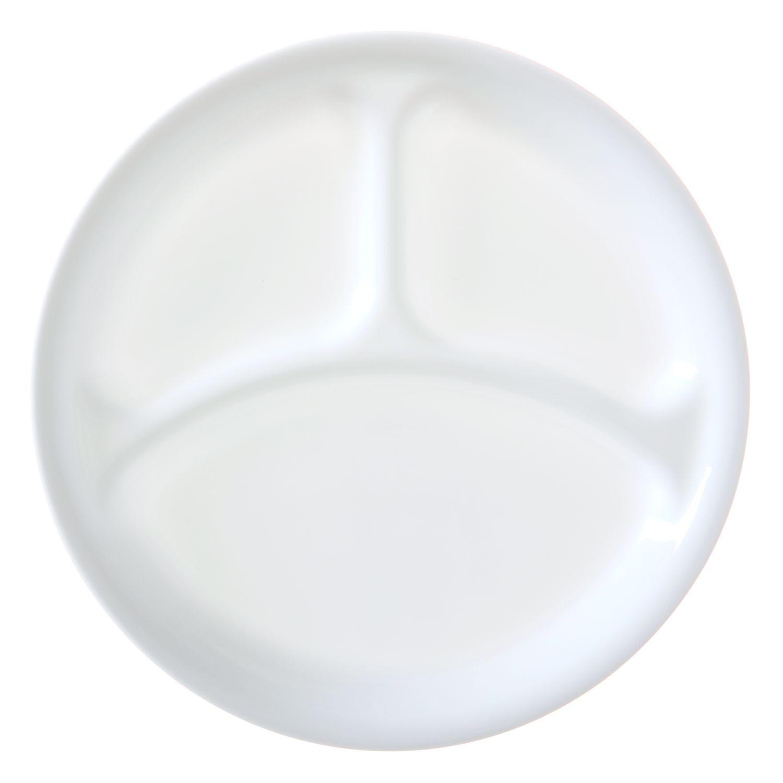 Corelle® Livingware™ Winter Frost White 10.25\