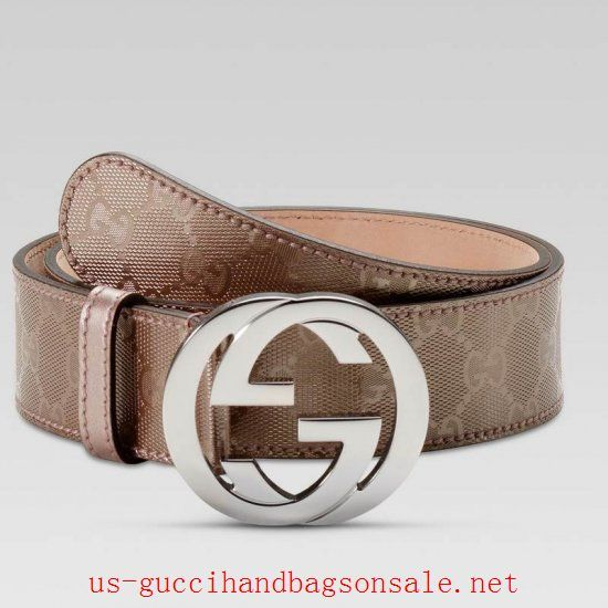 f404ea412b5 Cheap Gucci belt with bamboo D ring buckle 245881 AL90N 1000 On Sale ...