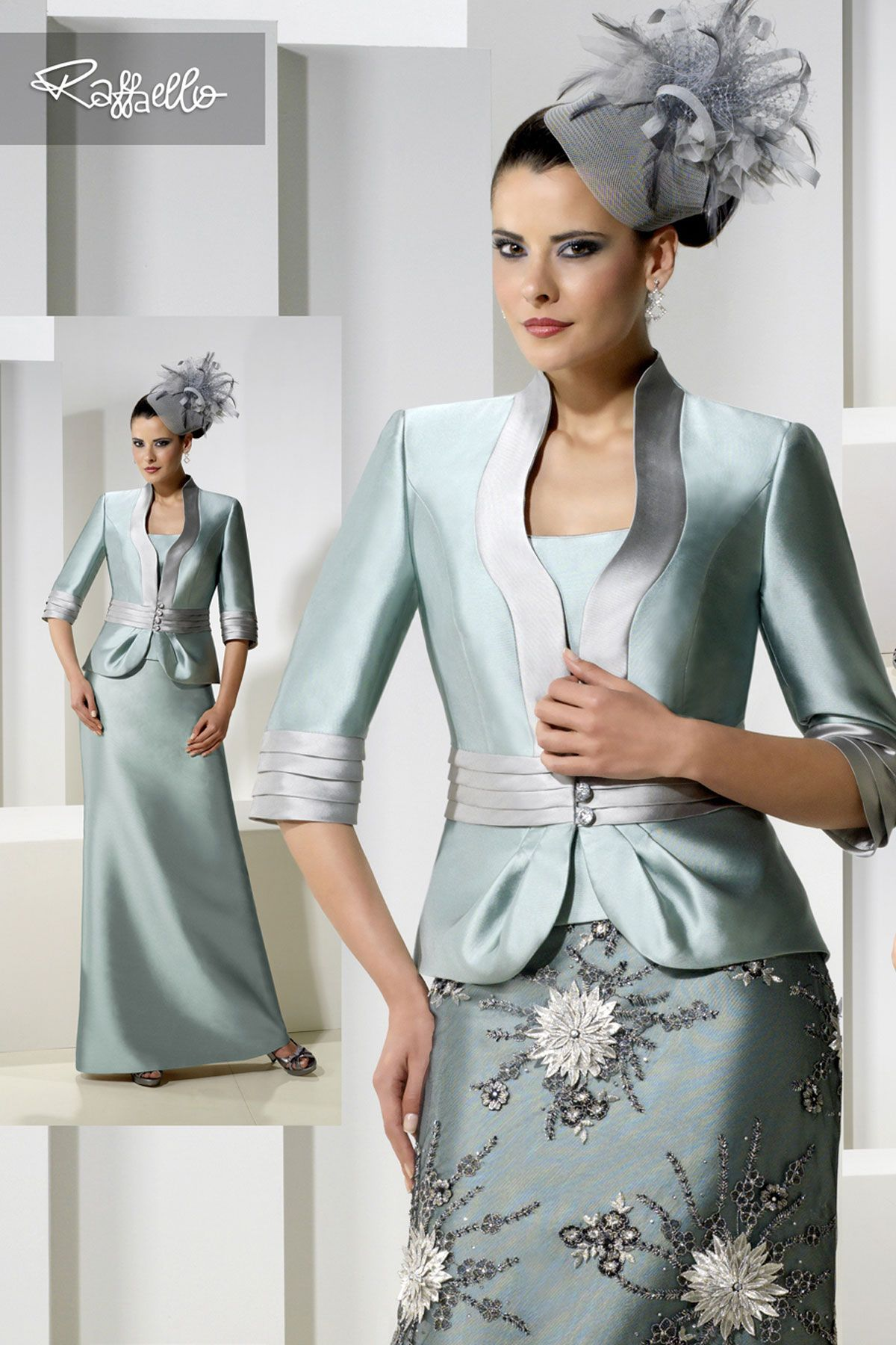 #Madrina, ¿Cuál es el mejor vestido para ti? Un especial para las que tenéis en puertas recibir ese honor de ser la madrina de una boda. Descubre nuestros pequeños consejos y triunfa con tu look