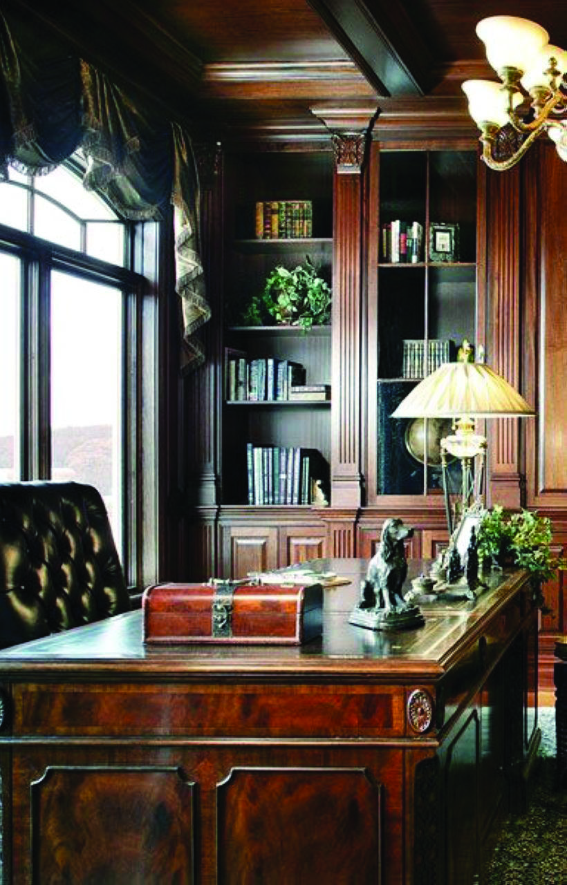 Fabulous Ideas For Home Office Lighting For Your Home