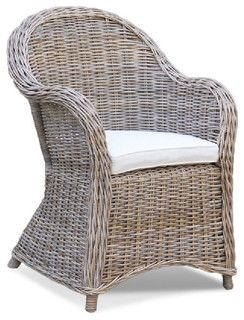 Outdoor Dining Chairs Artesia Isola Kubu Chair 4 Outdoor Furniture Cushions Outdoor Dining Chairs Wicker Dining Chairs