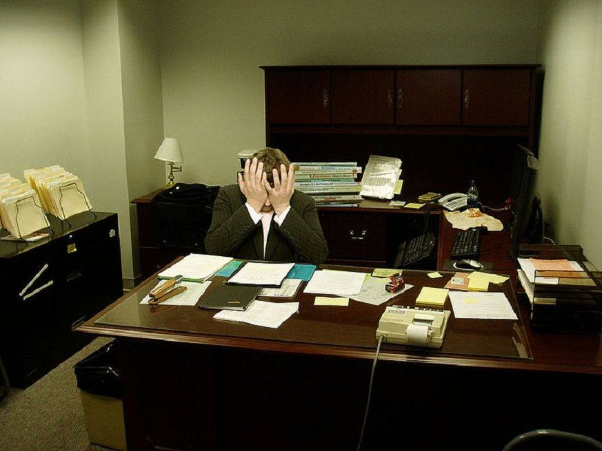 Don't Stress Too Much, It Impairs Your Memory! - http://www.australianetworknews.com/dont-stress-much-impairs-memory/