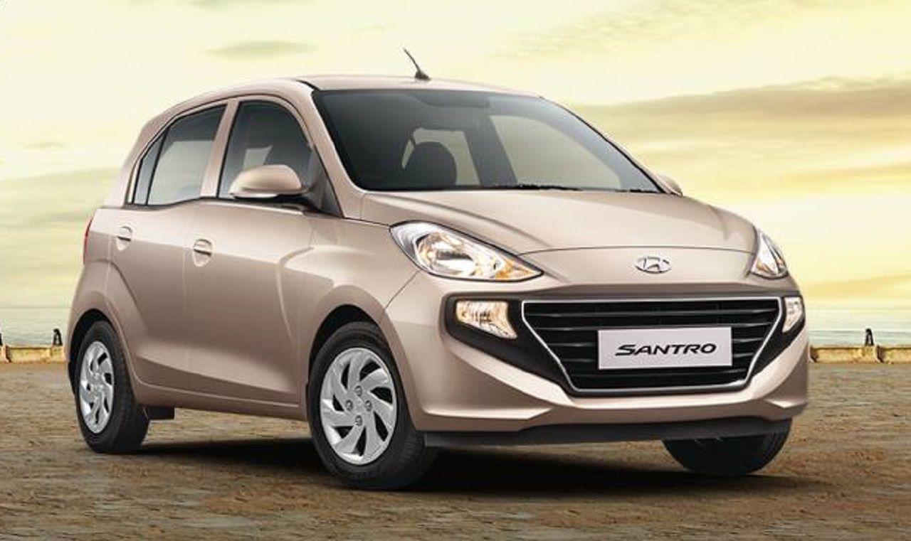 Hyundai Santro launch in Pakistan? New hyundai, Hyundai