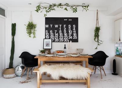 Minimalistisch Interieur Serre : De mooiste kerstbomen in minimalistische stijl