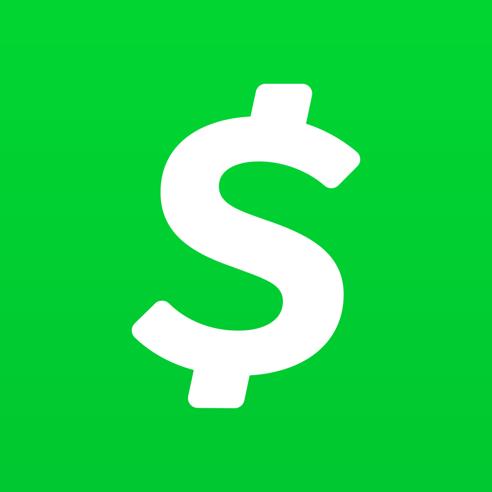 Cash App on the App Store Cash card, Color free, Mobile