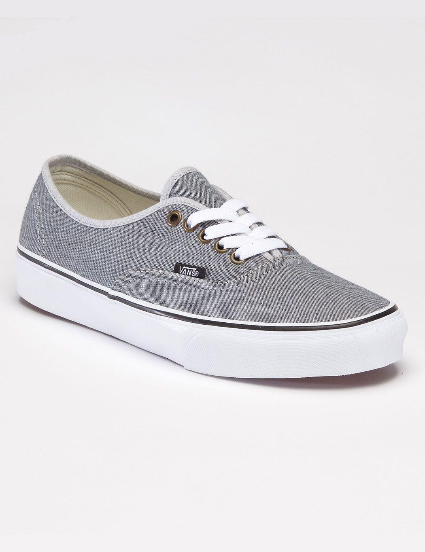 Vans, Vans authentic, Vans sneaker