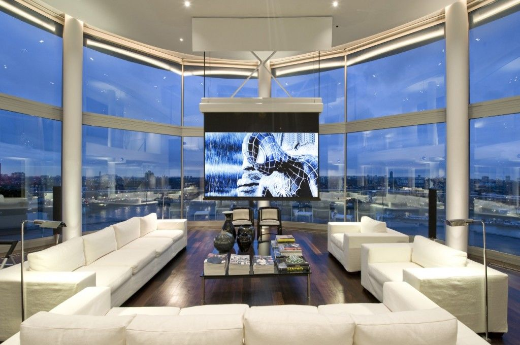 cool world most beautiful home living room | Top 10 Most Expensive Houses in The World | House styles ...