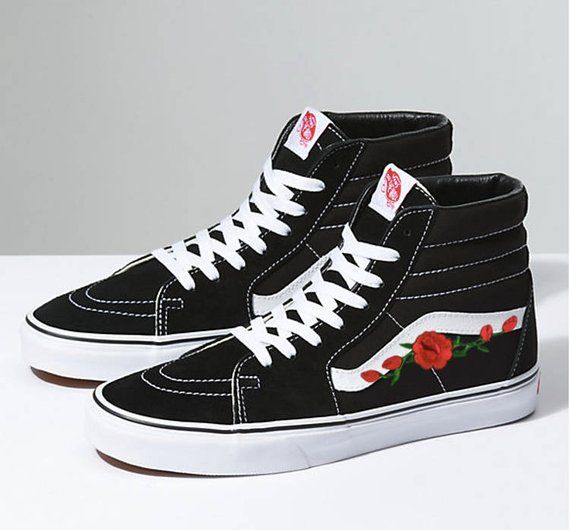 Old skool Vans 3448cc8ed86d0