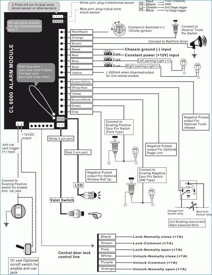bmw e30 alarm wiring diagram  1997 ford van fuse diagram