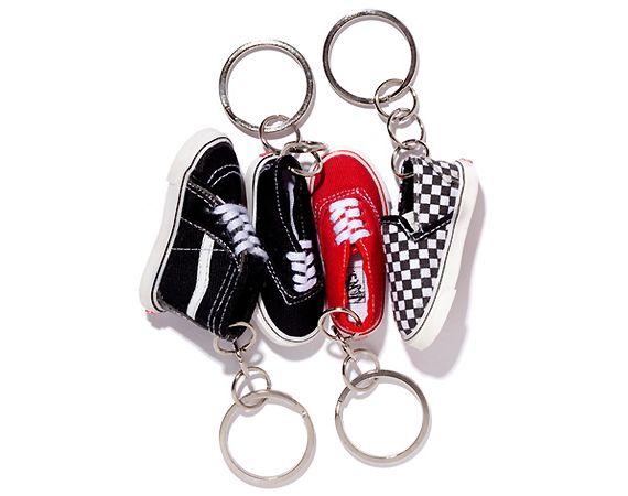 42a5efceee VANS - Miniature Sneaker Key Chain
