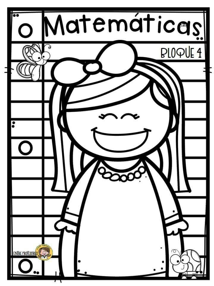 Pin De Fiorella Besia En Dibujos Para Colorear Dibujo De Escuela Imprimibles Escolares Portadas De Trabajos