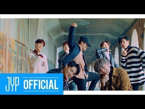 got7 hard carry mp3 download by via