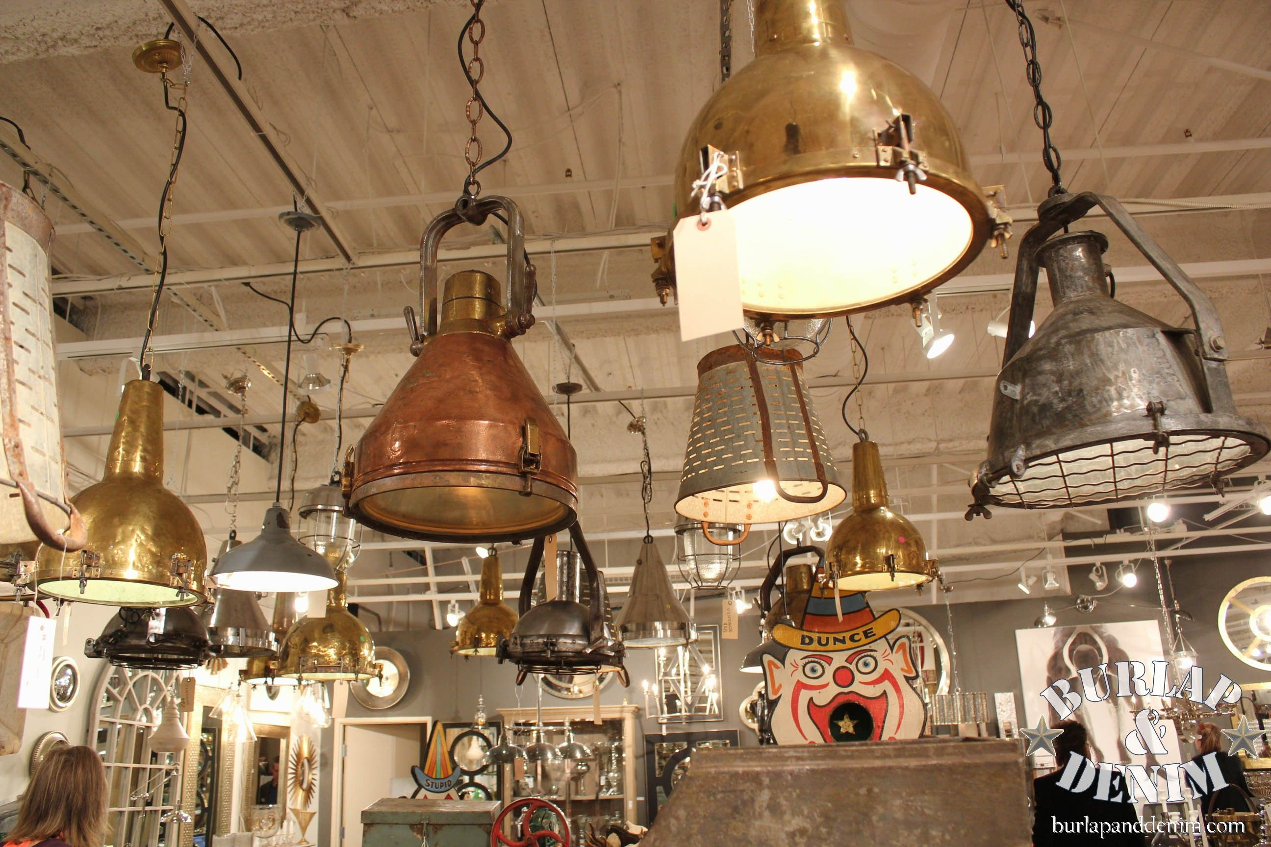 Industrial decorating Google Search
