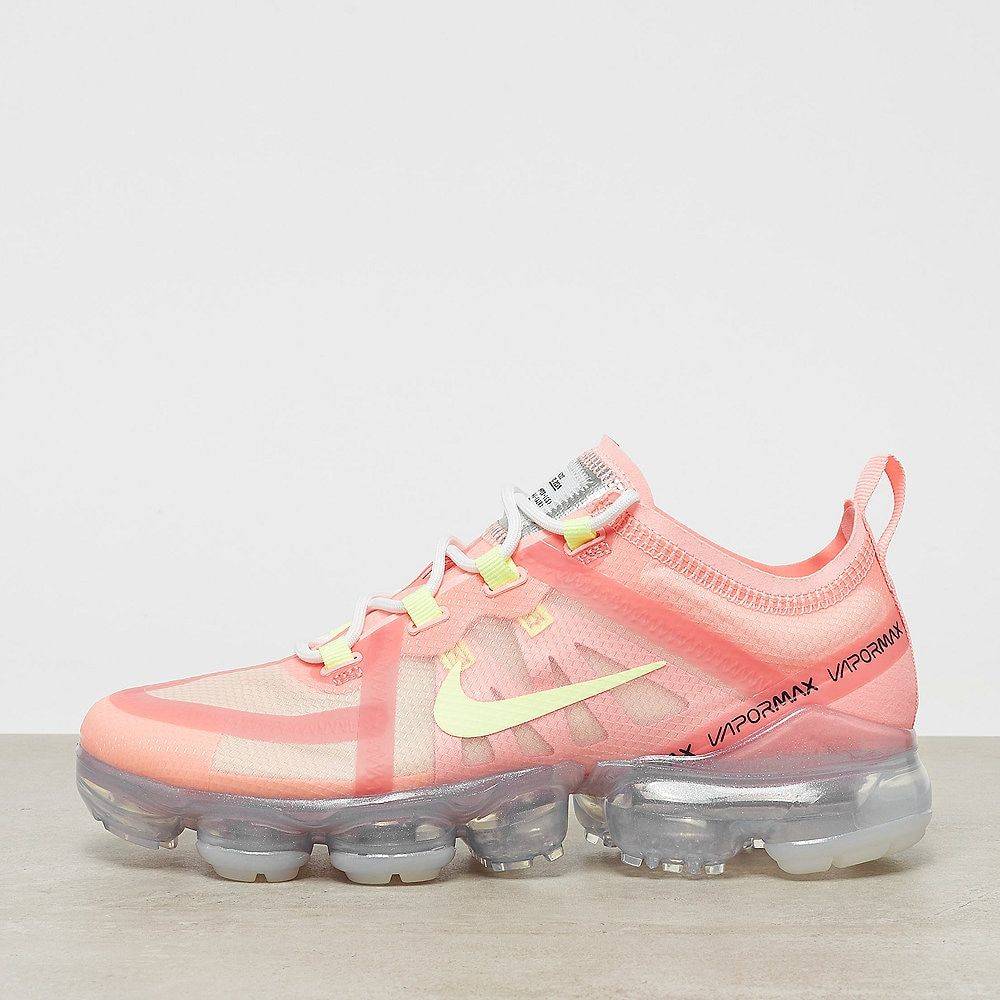 NIKE Air VaporMax 2019 pink tint Sneaker bei ONYGO | Fashion