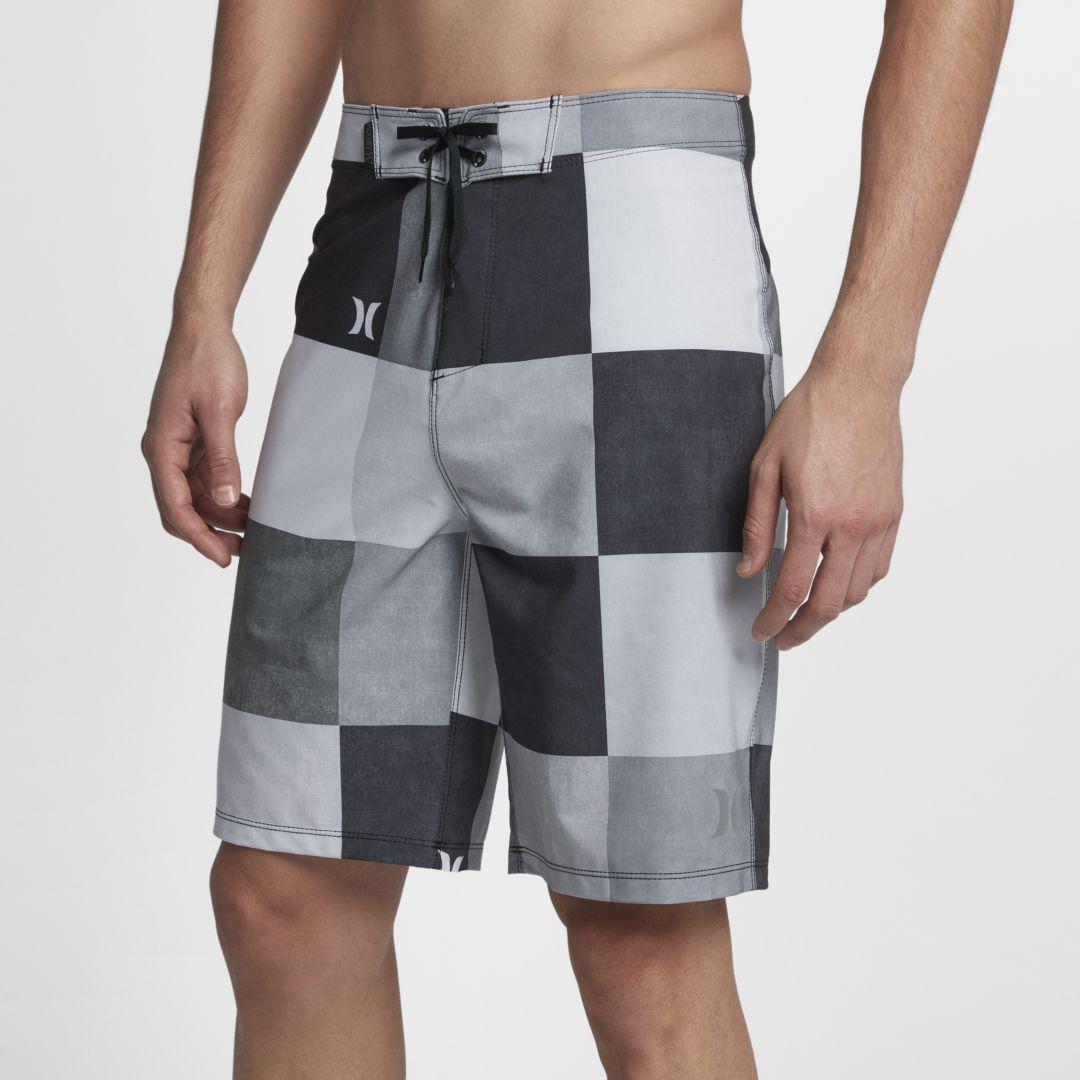 Hurley Mens Brisbane Casual Chino Shorts
