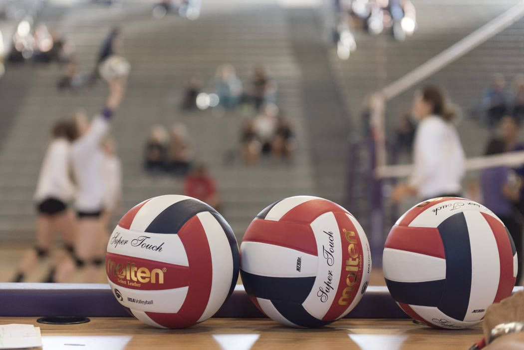 Top 10 Mental Mistakes In Volleyball Fun To Be One Sports Volleyball