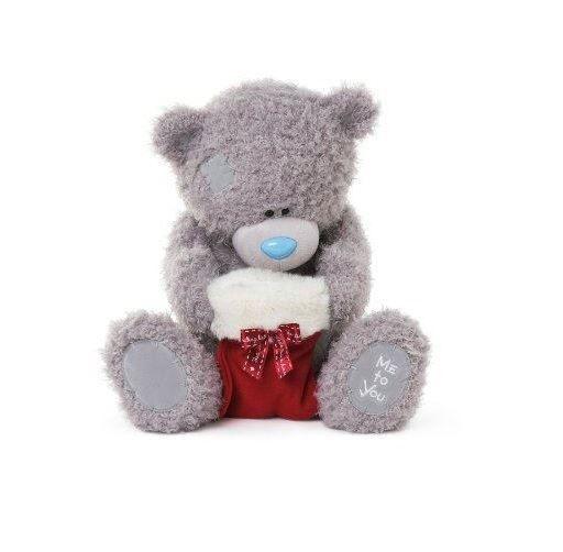 Me to You Large Plush Tatty Teddy Bear Selection - Various HUGE Bears