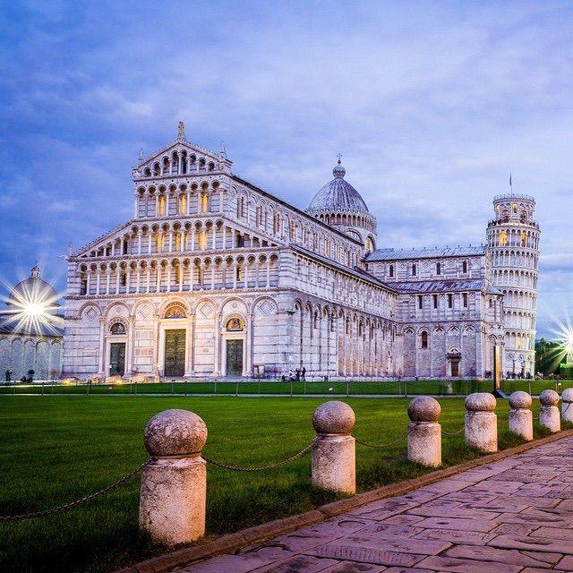 Catedral de Pisa, Pisa, Itália
