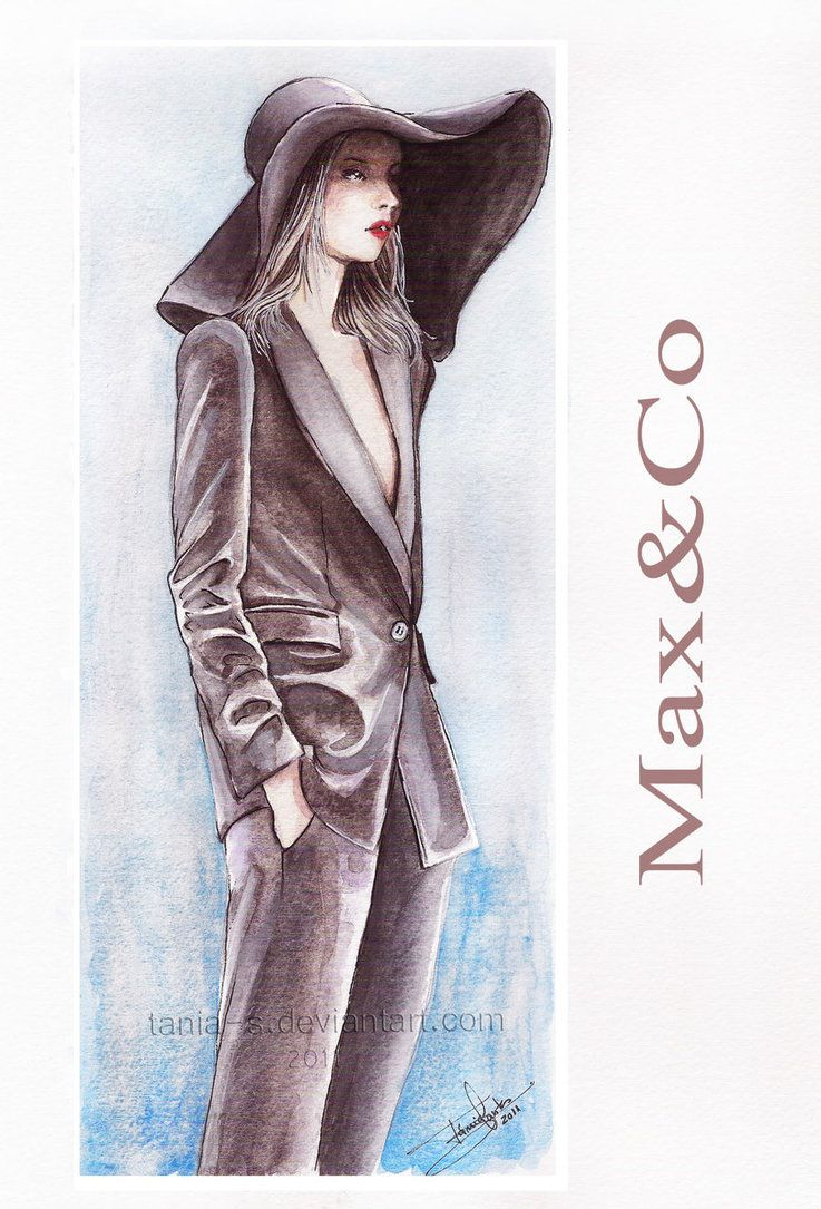 Max Co by Tania-S