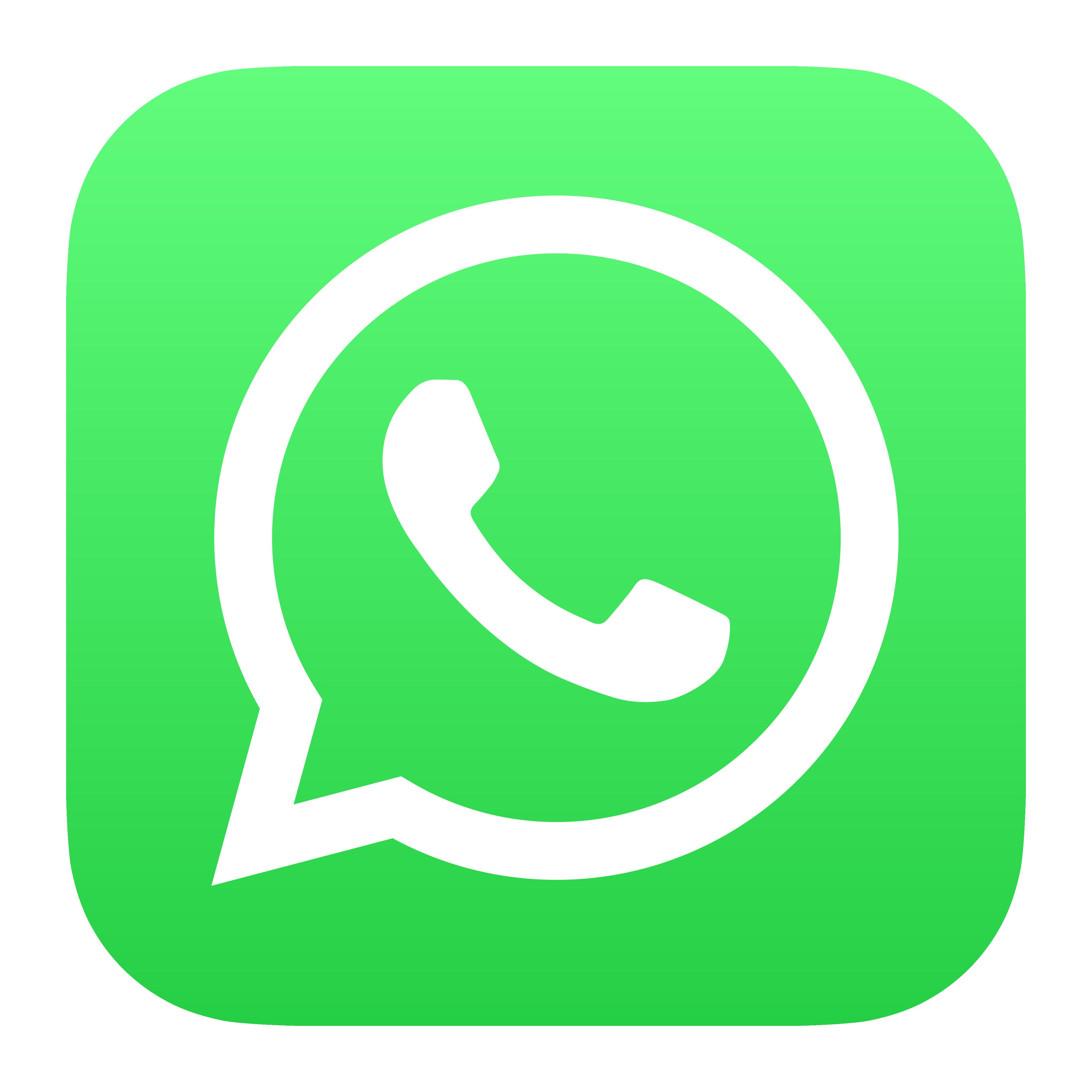 Logo Whatsapp Logos Png Ilustrasi Bisnis Logo Aplikasi Desain Logo Bisnis
