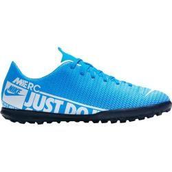 Photo of Nike Kinder Fussball-Hartplatzschuhe Vapor 13 Club Tf, Größe 32 In Blue Hero/white-Obsidian, Größe 3