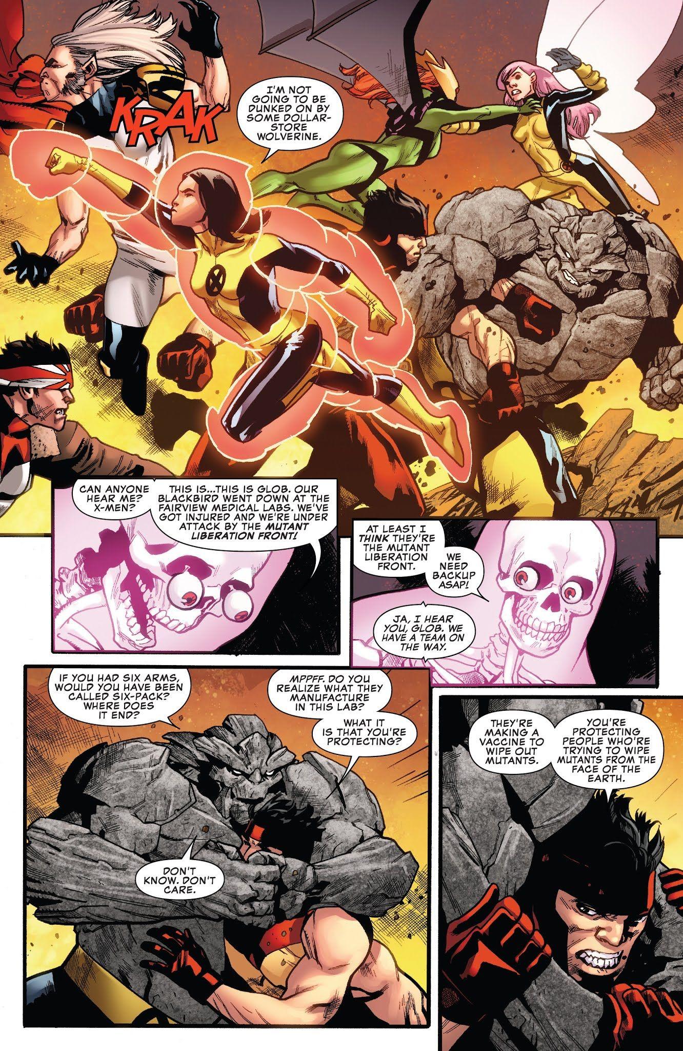 Uncanny X Men 2019 Issue 1 Read Uncanny X Men 2019 Issue 1 Comic Online In High Quality X Men Comics Comics Online