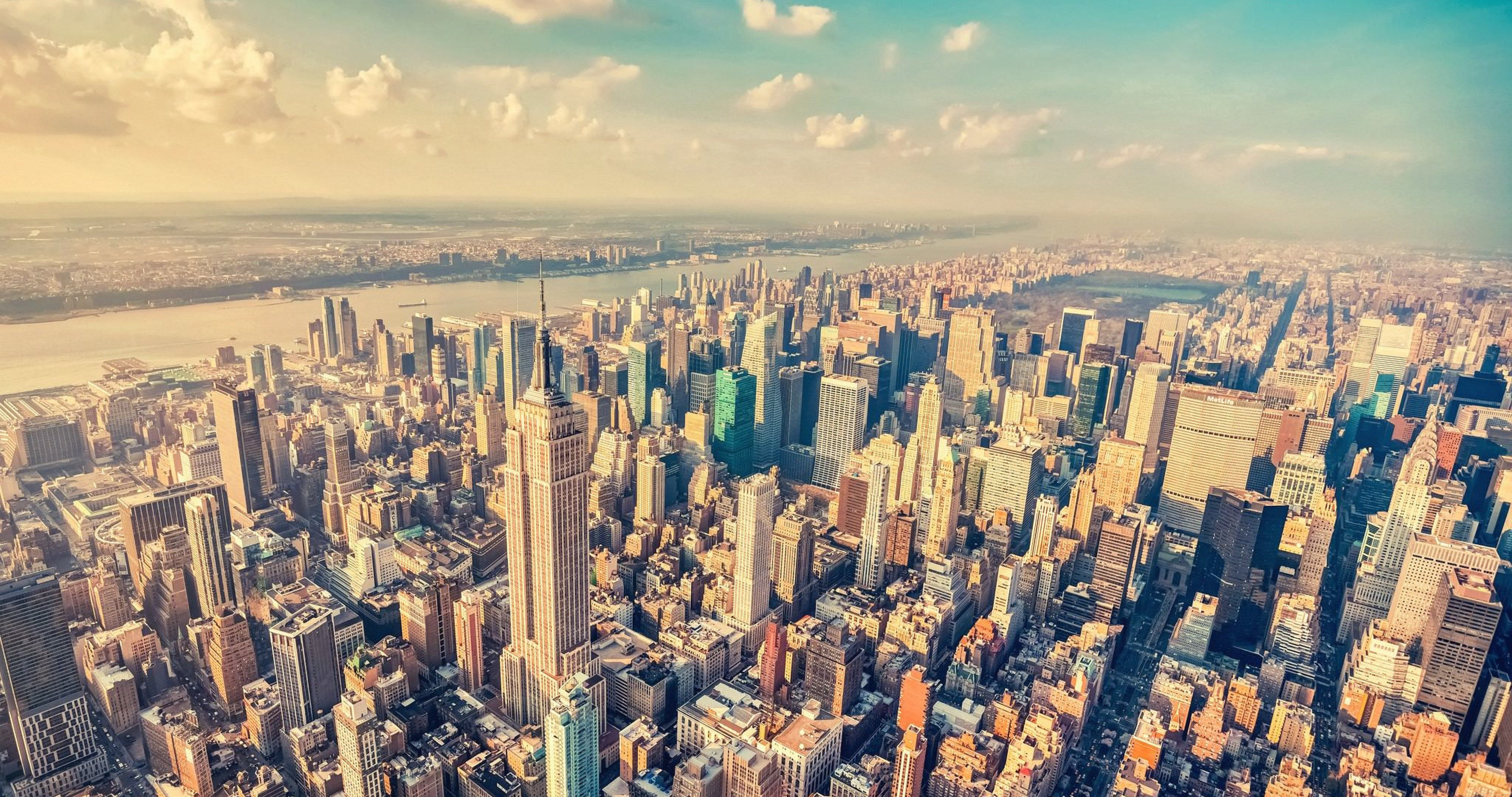 New York Manhattan 20 4k Ultra Hd Wallpaper New York Wallpaper New York Manhattan Wallpaper