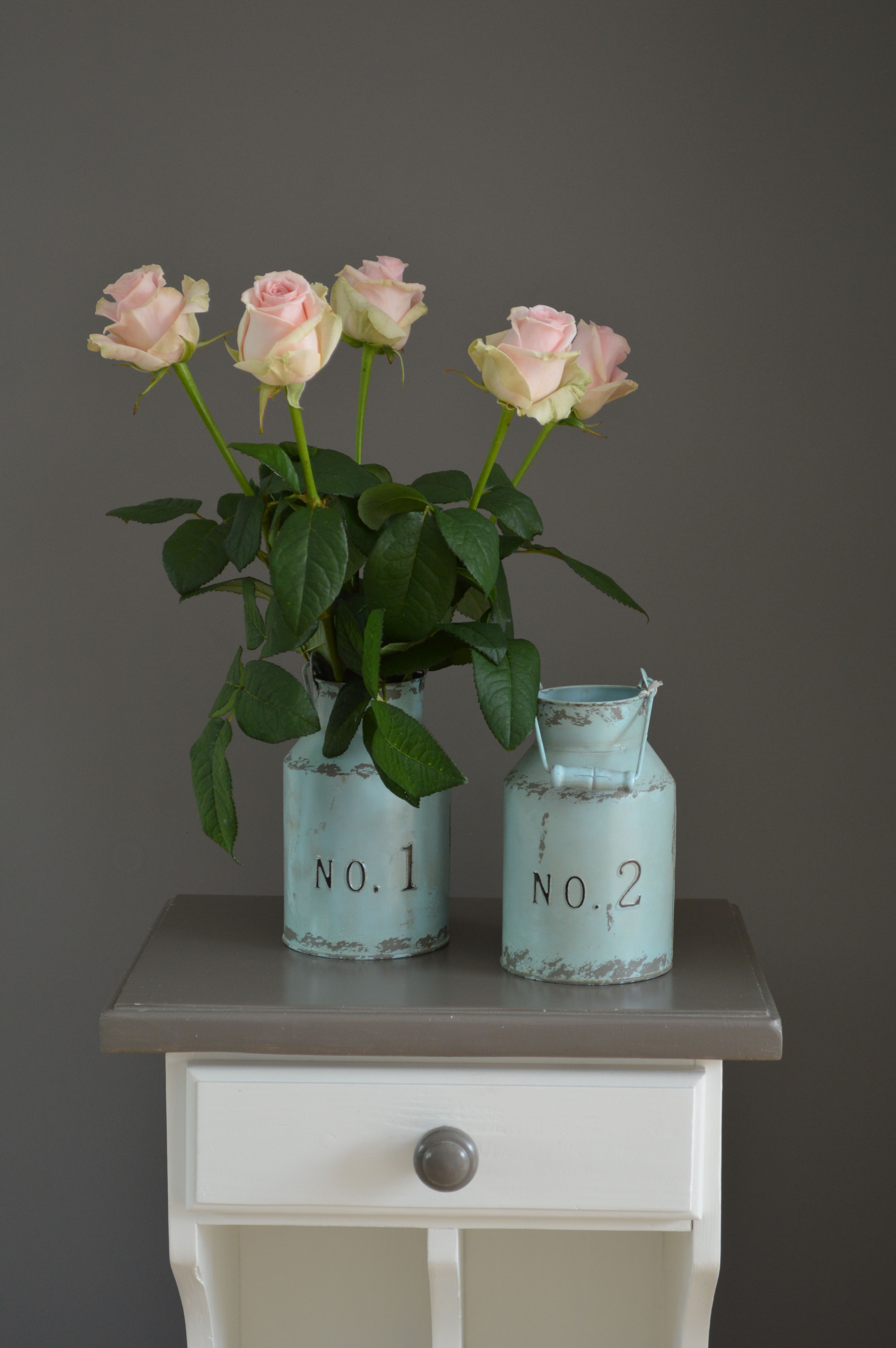 Sweet dolomiti van Marjoland in mijn interieur.   Roses for every ...